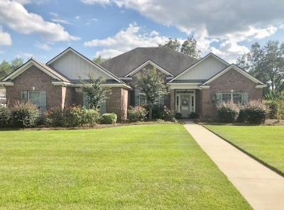 Single Family Home For Sale: 4489 Kiowa Lane