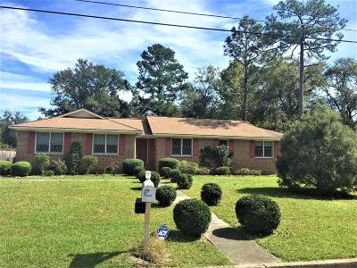 Lowndes County Single Family Home For Sale: 4025 Foxborough Blvd