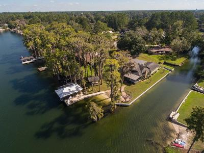 Single Family Home For Sale: 357 Jackson Circle