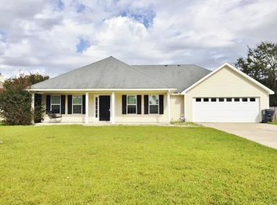 Lowndes County Single Family Home For Sale: 3908 Conway Circle