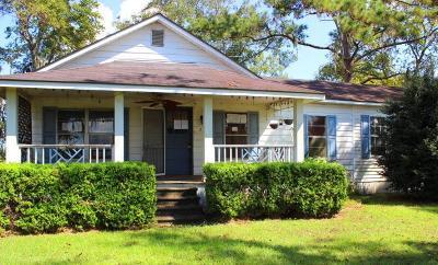Lakeland Single Family Home For Sale: 72 Baskins Rd