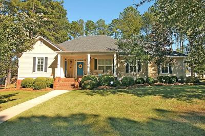 Lowndes County Single Family Home For Sale: 5023 Falling Springs Rd.
