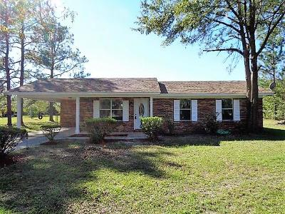 Single Family Home For Sale: 4840 Johnson Road South