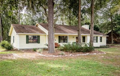 Lowndes County Single Family Home For Sale: 2451 W Lochwood Drive