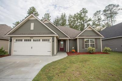 Lowndes County Single Family Home For Sale: 3993 Nelson Hill Pl