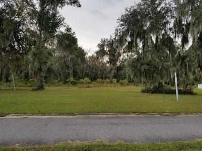 Residential Lots & Land For Sale: 5292 Hidden Oaks Blvd