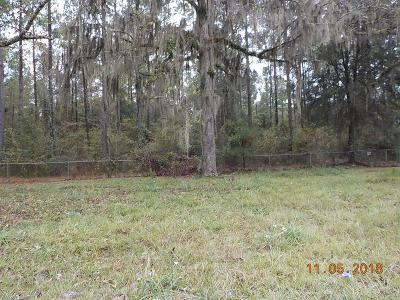 Residential Lots & Land For Sale: 6162 NW Hardee Road