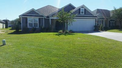 Lowndes County Single Family Home For Sale: 4309 Wisteria Lane