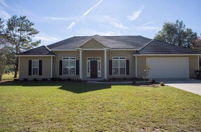 Lake Park Single Family Home For Sale: 613 Sheavette Road
