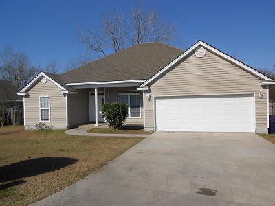Single Family Home For Sale: 95 Oak
