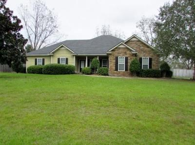 Lowndes County Single Family Home For Sale: 4538 San Saba Drive