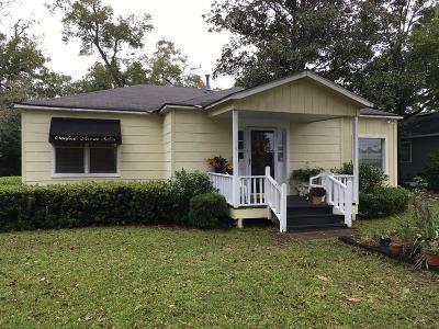 Single Family Home For Sale: 404 E Cranford