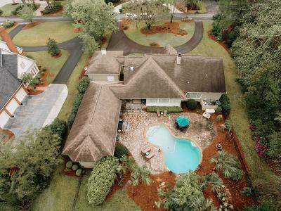 Valdosta Single Family Home For Sale: 3326 Bellemeade Drive