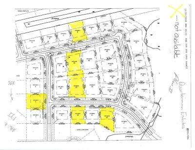 Residential Lots & Land For Sale: Lot 15 Brice Bend