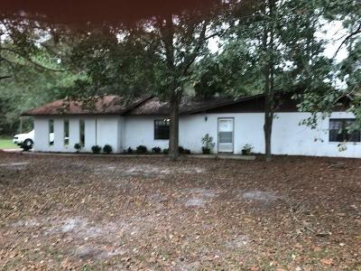 Single Family Home For Sale: 391 Church