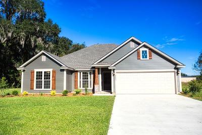 Valdosta GA Single Family Home For Sale: $160,500