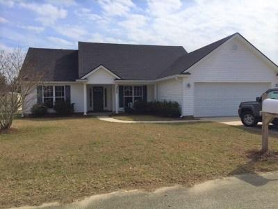 Single Family Home For Sale: 377 Beaver Street Extension