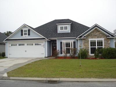 Valdosta GA Single Family Home For Sale: $169,900