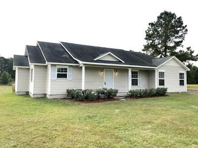 Lowndes County Single Family Home For Sale: 6671 Brookridge Drive