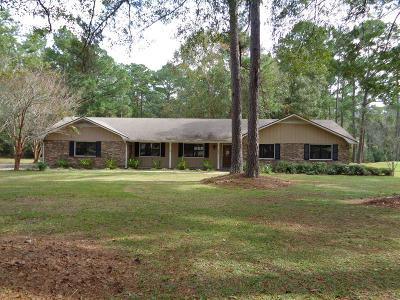 Single Family Home For Sale: 4306 Swan Dr