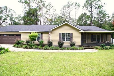 Lowndes County Single Family Home For Sale: 703 Corbett Rd