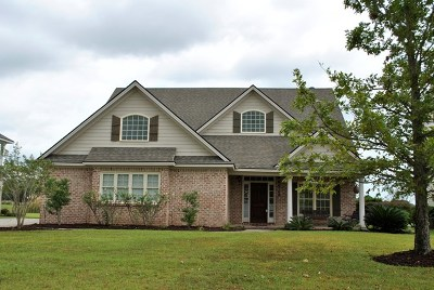 Single Family Home For Sale: 4143 Cane Mill