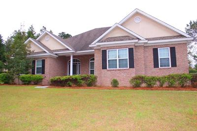Lowndes County Single Family Home For Sale: 5406 Baobab Lane