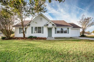 Lowndes County Single Family Home For Sale: 4204 Shadowood Dr.