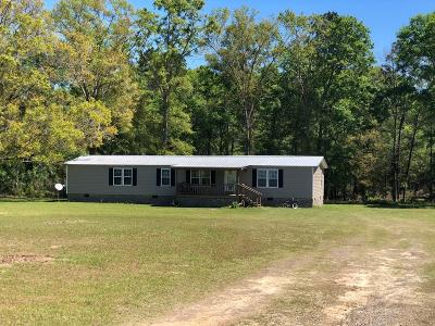 Berrien County, Brooks County, Cook County, Lanier County, Lowndes County Single Family Home For Sale: 547 Melody Lane