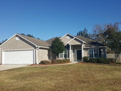 Single Family Home For Sale: 4333 Sandy Springs Drive