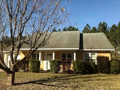 Lakeland Single Family Home For Sale: 13 Chadwick Lane