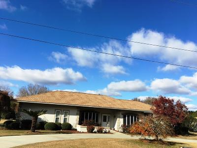 Berrien County, Brooks County, Cook County, Lanier County, Lowndes County Single Family Home For Sale: 701 Irving Circle