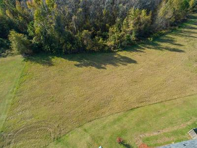 Berrien County, Lanier County, Lowndes County Residential Lots & Land For Sale: 4981 Bentwood Court