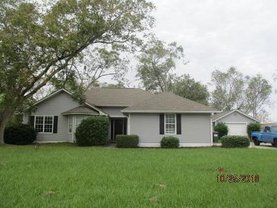 Valdosta Single Family Home For Sale: 4424 Mayfield Lane
