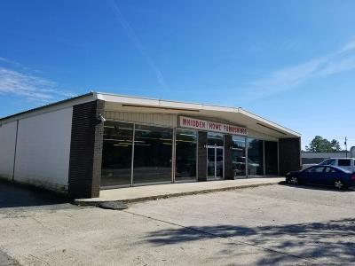 Commercial For Sale: 318 S Davis St.