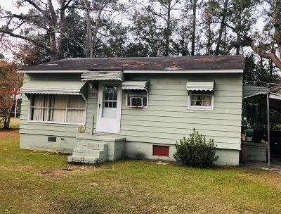 Valdosta Single Family Home For Sale: 604 E Brookwood Drive
