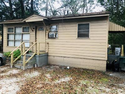 Berrien County, Brooks County, Cook County, Lanier County, Lowndes County Single Family Home For Sale: 623 E Brookwood Drive