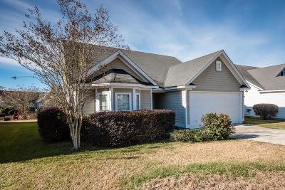 Valdosta Single Family Home For Sale: 4159 Springruff Dr.