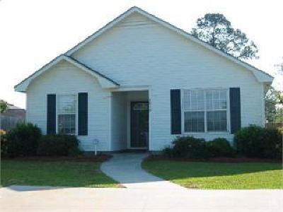 Lowndes County Single Family Home For Sale: 4010 Hanover