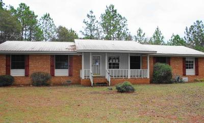 Berrien County, Brooks County, Cook County, Lanier County, Lowndes County Single Family Home For Sale: 90 Francis Pl