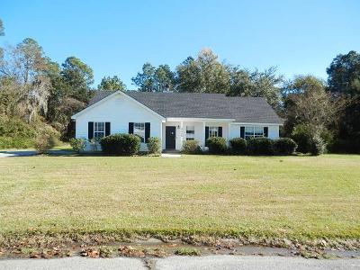 Valdosta Single Family Home For Sale: 4225 Shadow Wood Dr