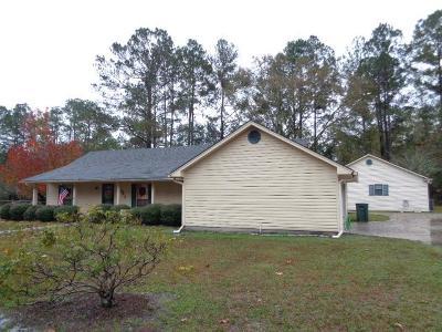 Valdosta Single Family Home For Sale: 921 Madison Avenue