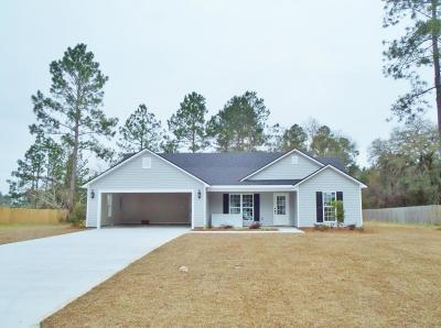Berrien County, Brooks County, Cook County, Lowndes County Single Family Home For Sale: 5742 Shasta Pines Way
