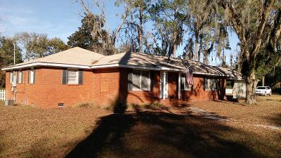 Lakeland Single Family Home For Sale: 204 W Main St