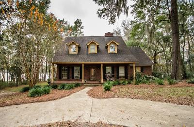 Single Family Home For Sale: 5089 Cypress Lake Dr