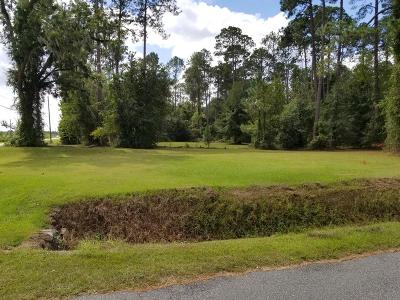 Residential Lots & Land For Sale: 801 S Lakeshore Drive