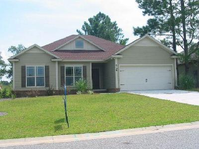 Single Family Home For Sale: 4135 Ginger Trail