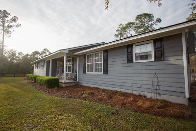 Berrien County, Brooks County, Cook County, Lanier County, Lowndes County Single Family Home For Sale: 4679 Clayton Drive