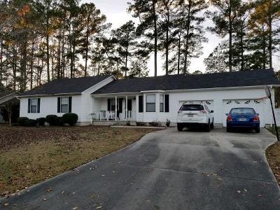 Nashville Single Family Home For Sale: 1415 Azalea Way