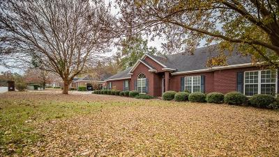 Lowndes County Single Family Home For Sale: 3724 Bermuda Run